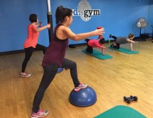 PrenatalExercise2015 Active Moms cLub