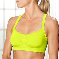 Seamless Glow Bra Athleta