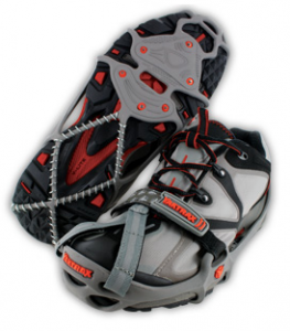 YakTraxRun Ice Traction