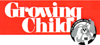 Growing Child newsletter