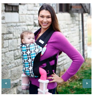 Catbird Baby Carrier