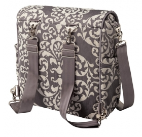 Petunia Backpack Diaper Bag