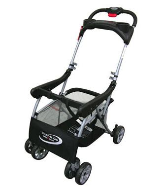 Snap N Go Stroller