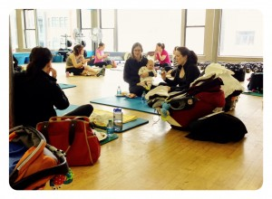 Active Moms Club Postnatal Exercise Class Moms Mingle