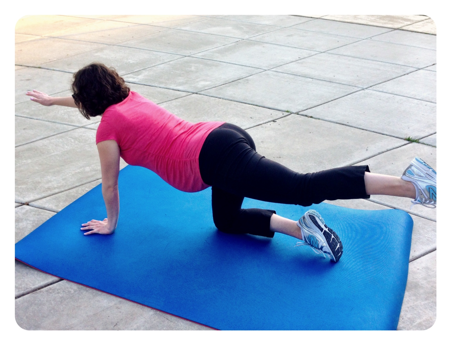 lower spine exercises