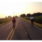 Lake Geneva Bike Ride Active Moms Club