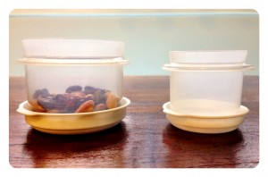 Snack Nuts-large container