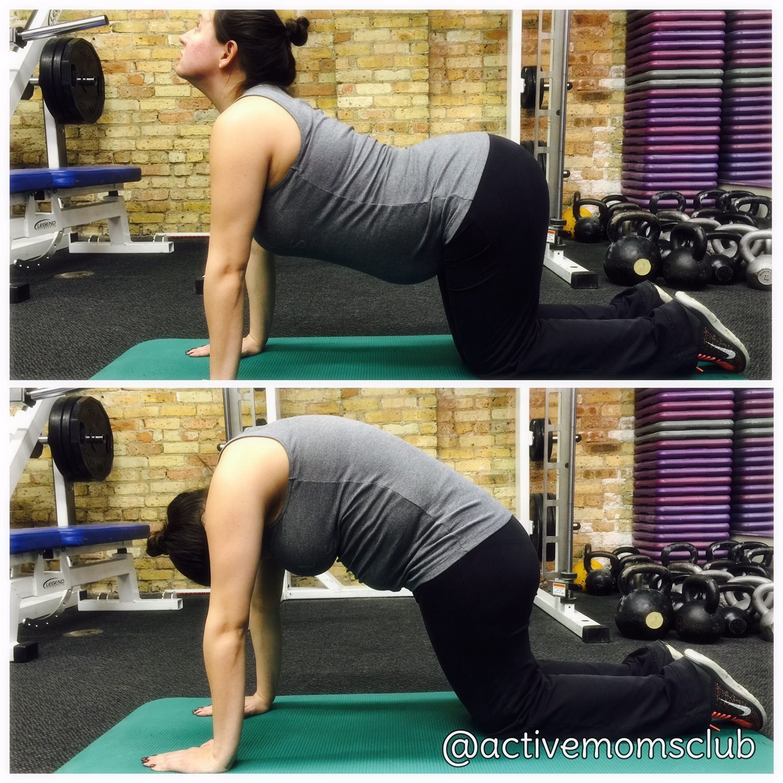 Top 3 Exercises To Strengthen Core Muscles During