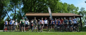 Chicago Endurance Sports Group Training