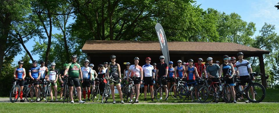 Chicago Endurance Sports Group Training