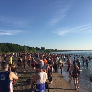 BeachSwimStart_Racine