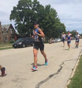 Mile 6 Run_Racine