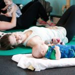 Your Body After Baby & Exercise