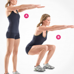 My Favorite 10-Minute Workout to Torch Body Fat