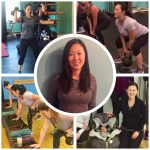 MOM OF THE MONTH: A Mom's Commitment To Be Active & Healthy