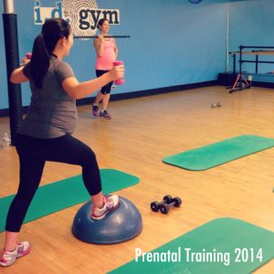 PrenatalTraining2014