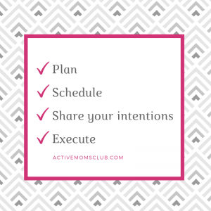plan-schedule-share-execute