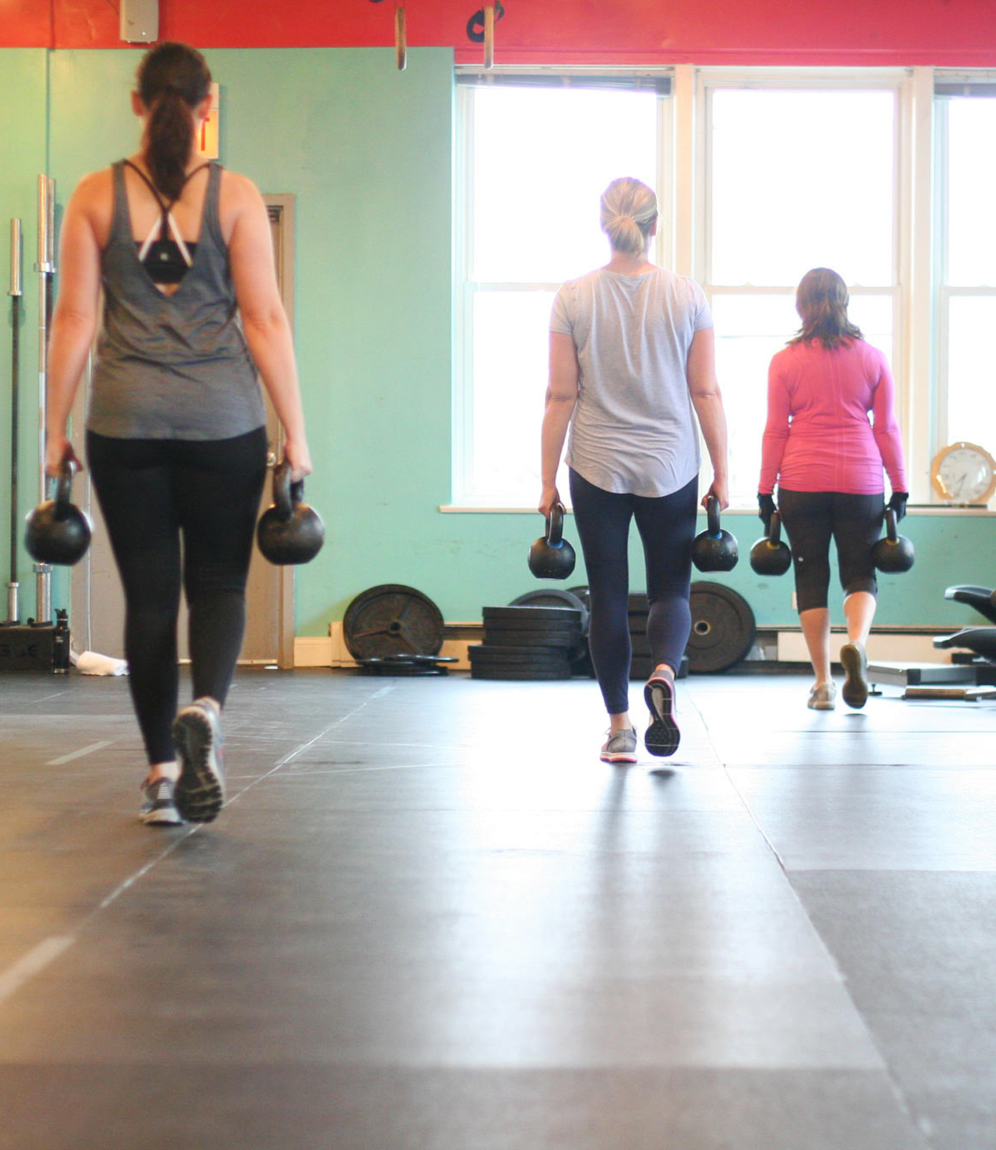 Fit & Fab Small Group Training | Personal Trainer | Active Moms Club