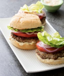 CooksIllustrated-turkey-burgers