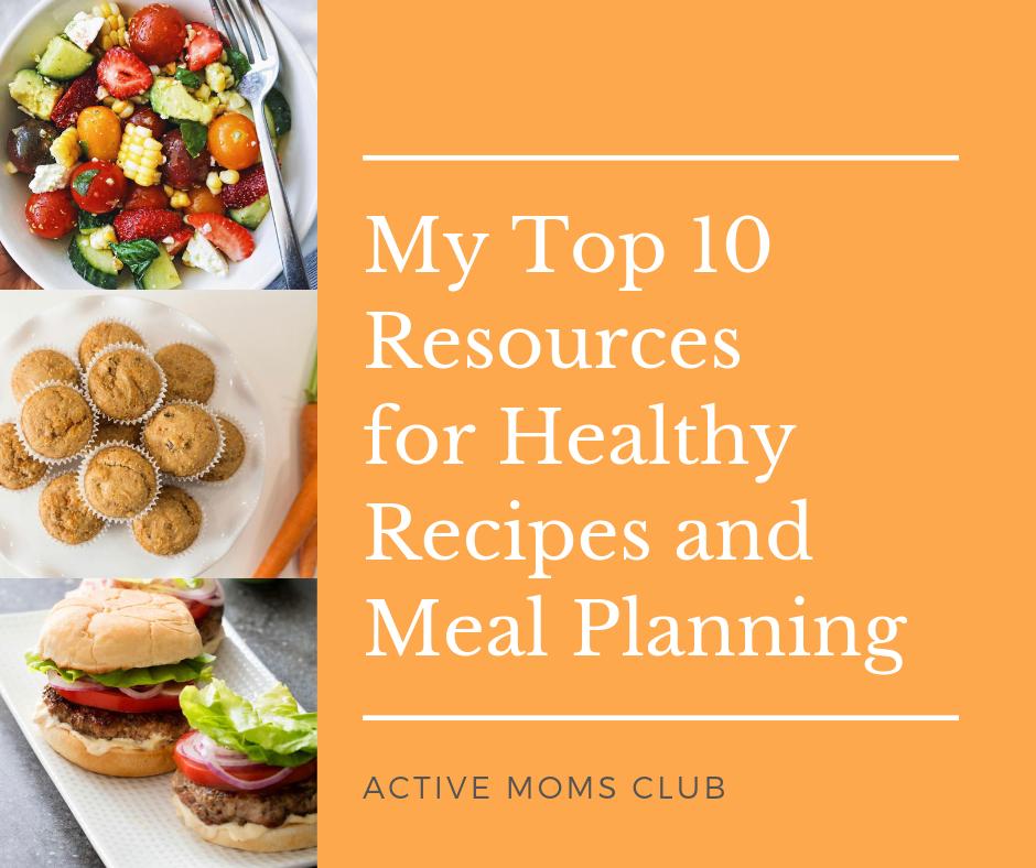 top-10-resources-healthy-recipes