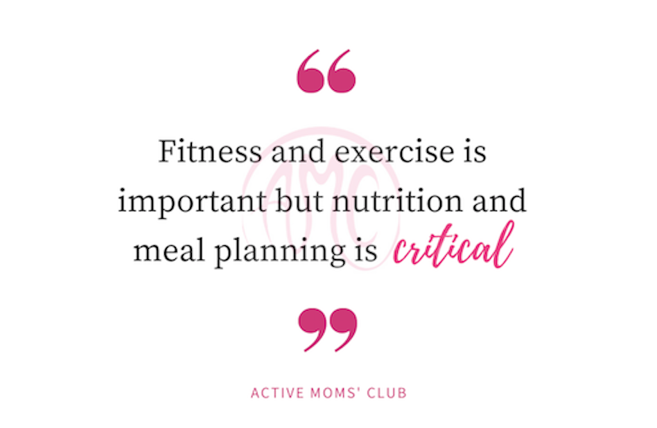 Physical Therapist | Massage Therapist | Active Moms Club