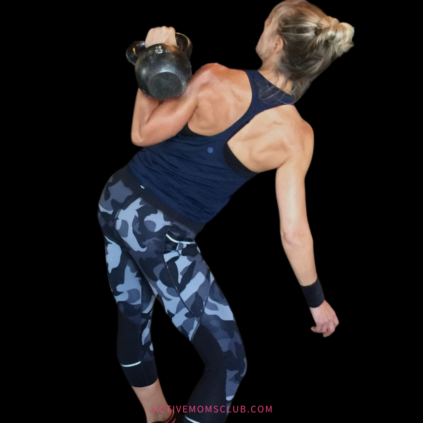 5 Reasons Why Women Should lift weights v2