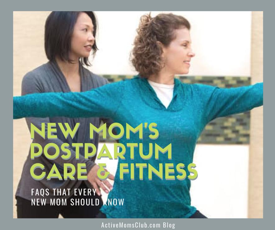 New Moms Postpartum Care & Fitness-v2
